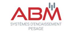 ABM caisse enregistreuse